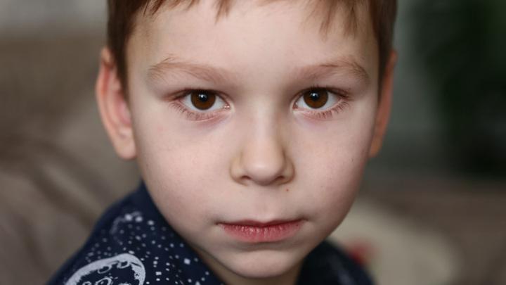 Нужна помощь: Максима Гуменюка спасет дорогое лекарство