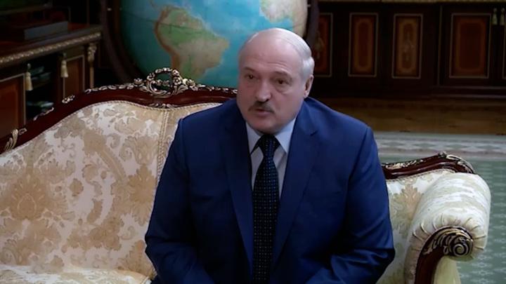 Планировавшие госпереворот в Белоруссии хотели разграбить имущество президента страны Александра Лукашенко