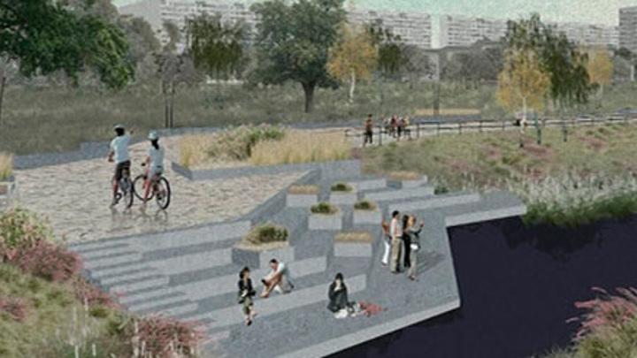 В Ленобласти подведены итоги архитектурного хакатона
