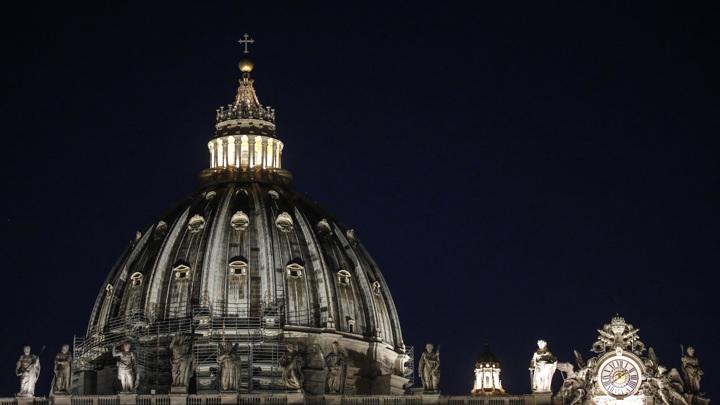 Папа Римский Иоанн Павел Первый будет причислен к лику блаженных