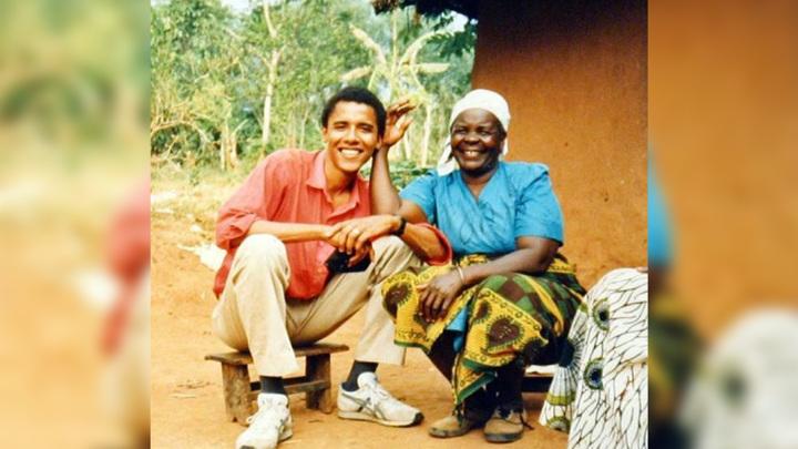 У Обамы умерла 100-летняя бабушка Сара