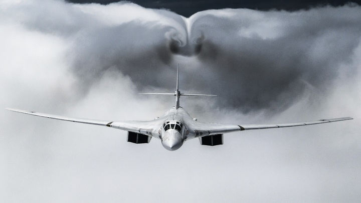 Из-за российских самолетов несколько стран подняли истребители