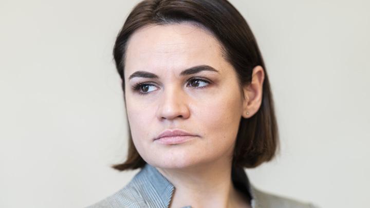 Тихановскую включили в список причастных к терроризму