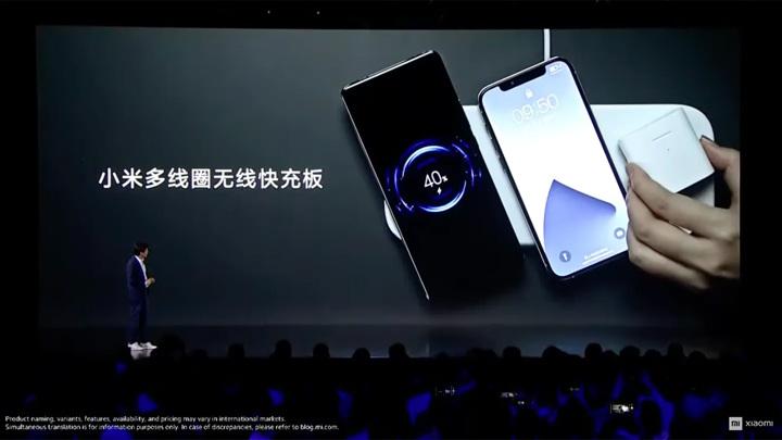 В Китае запретят мощные беспроводные зарядные устройства