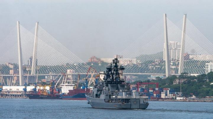 Большой противолодочный корабль хотят превратить во фрегат
