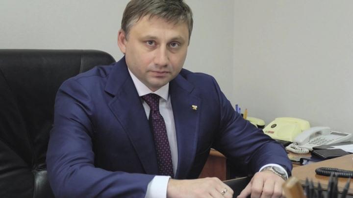 Зампред правительства Ставрополья задержан по подозрению в мошенничестве