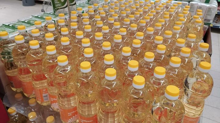Правительство направило субсидии производителям сахара и подсолнечного масла