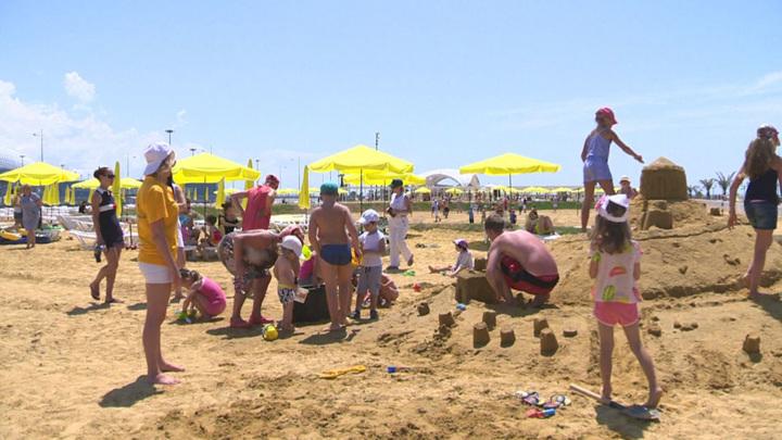 Родителям будут возвращать половину стоимости путевки в летние лагеря