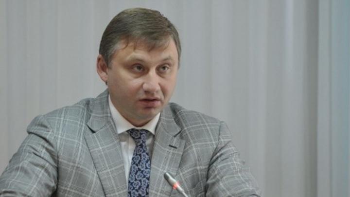 Зампред правительства Ставрополья арестован по обвинению в мошенничестве