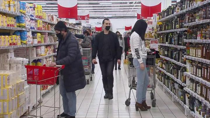 ЦБ РФ: инфляция вызывает все большее беспокойство