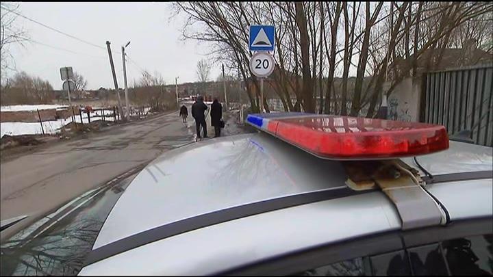 Участковый полицейский попал под проверку после стрельбы в подмосковных Вешках