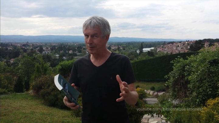 Лауреатом Международной премии памяти Астрид Линдгрен стал писатель из Франции Жан-Клод Мурлева