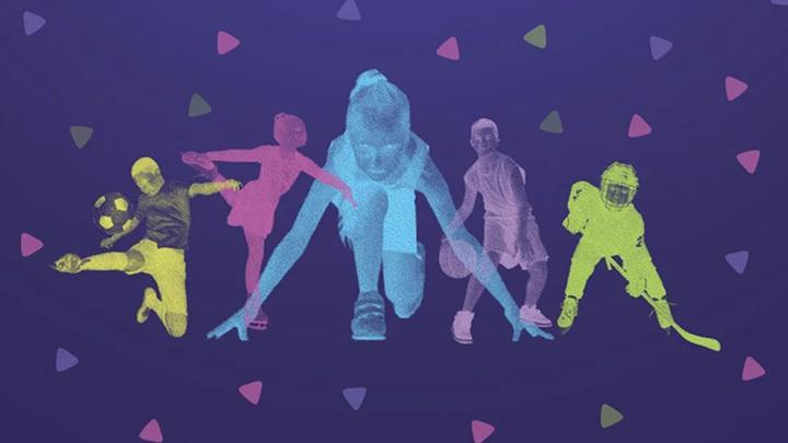 """В """"Сириусе"""" стартует фестиваль детского спорта"""