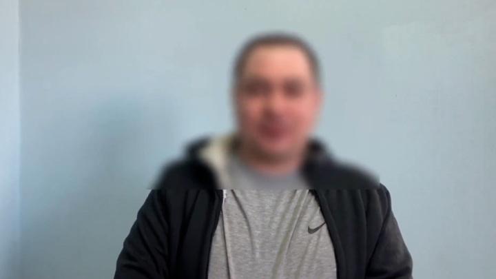 """В Тюмени по горячим следам задержали подозреваемого в ограблении """"комиссионки"""""""