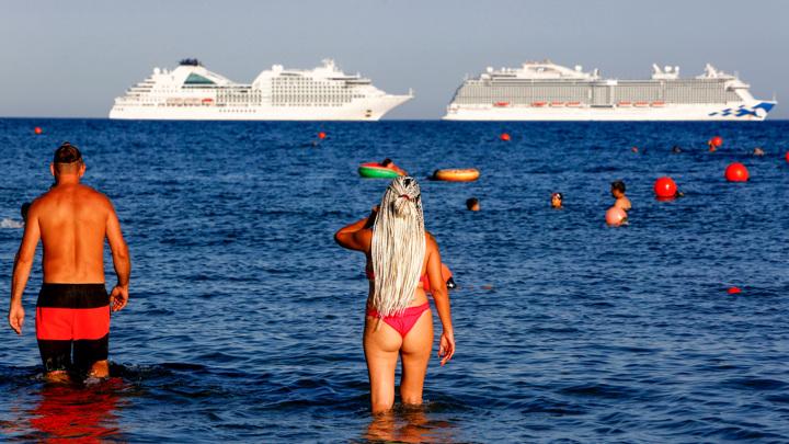 На Кипре вводятся существенные ослабления карантинного режима