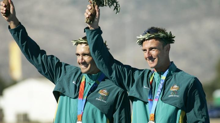 Медалист Олимпиады осужден за попытку ввоза наркотиков в страну