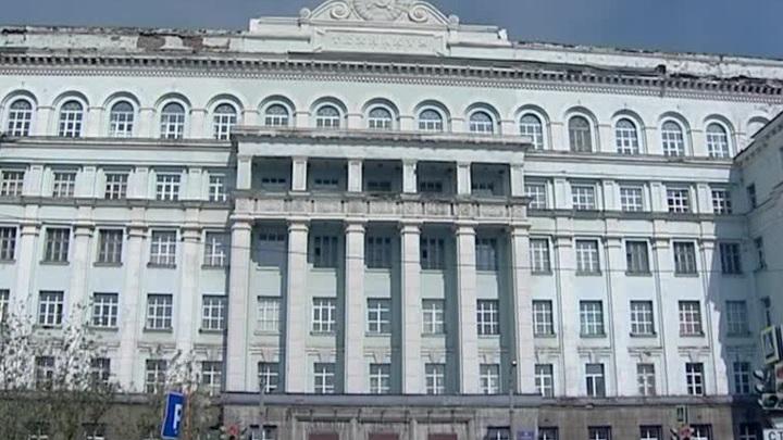 Норильский индустриальный институт получил статус университета