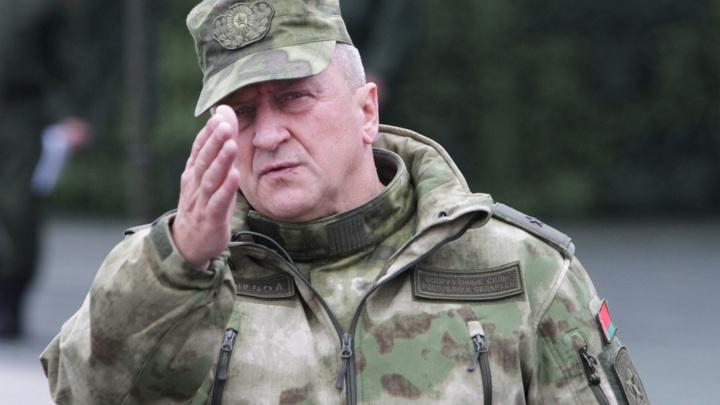 Минск заявил о пересмотре военной доктрины Союзного государства