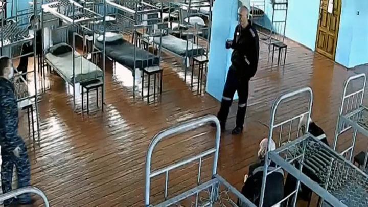 Капризный пациент. Как отбывает наказание Навальный