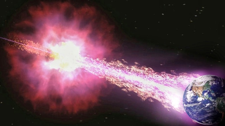 Названы самые безопасные места в Галактике. Земля не в списках