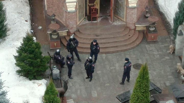 Перестрелка со спецназом: почему Барданов не дался живым