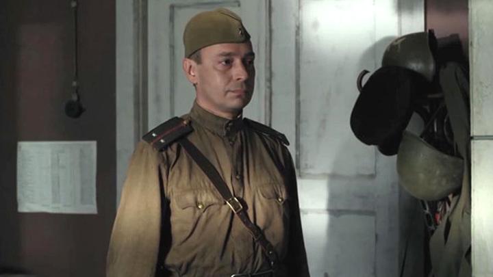 Умер Артем Тынкасов. Ему было 50