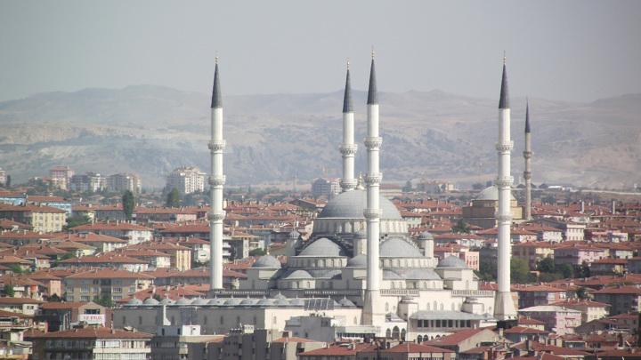 Против сотни турецких адмиралов начато расследование