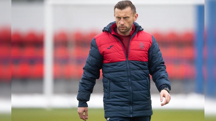 Тренер ЦСКА Олич: пропущенный гол погнал нас вперед