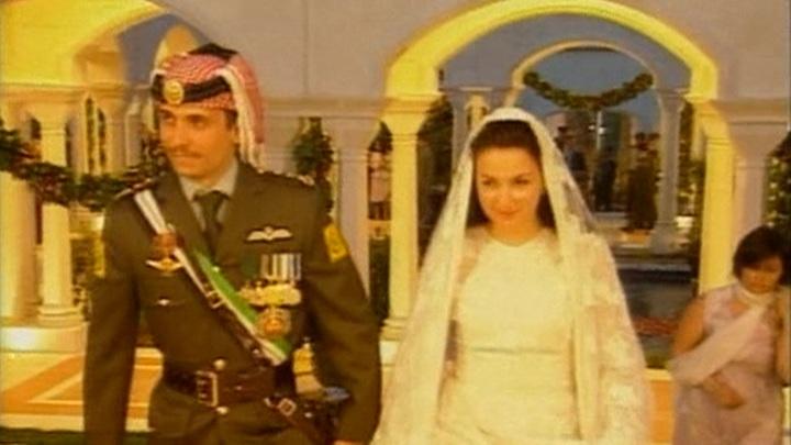 Бывшего наследного принца Иордании обвинили в подготовке госпереворота