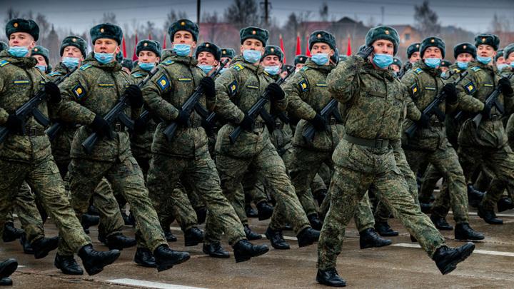 Водителей предупредили об ограничениях в Москве из-за подготовки к 9 Мая