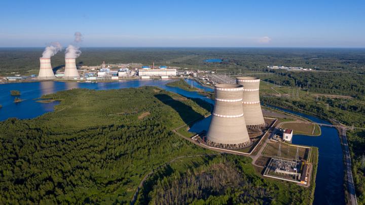 России предстоит переход к низкоуглеродному развитию в ближайшие годы