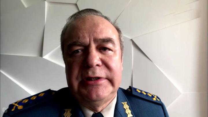 Генерал в отставке ВСУ: Украина не готовит нападений на Крым и Донбасс