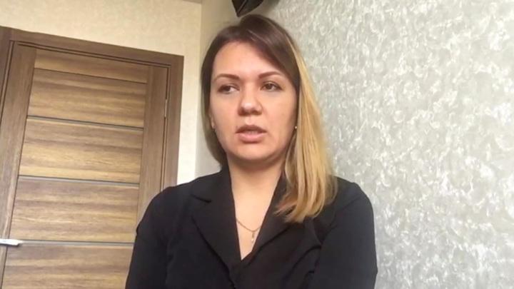 Охрана для жертвы: Екатерина Мартынова получила защиту от скопинского маньяка