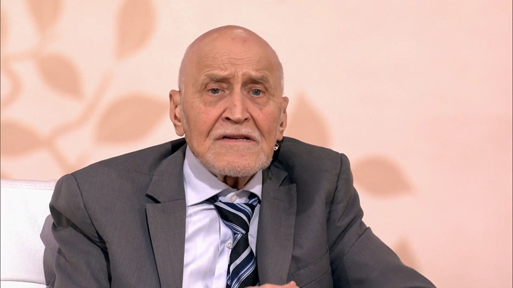 Николай Дроздов объяснил развод с первой женой