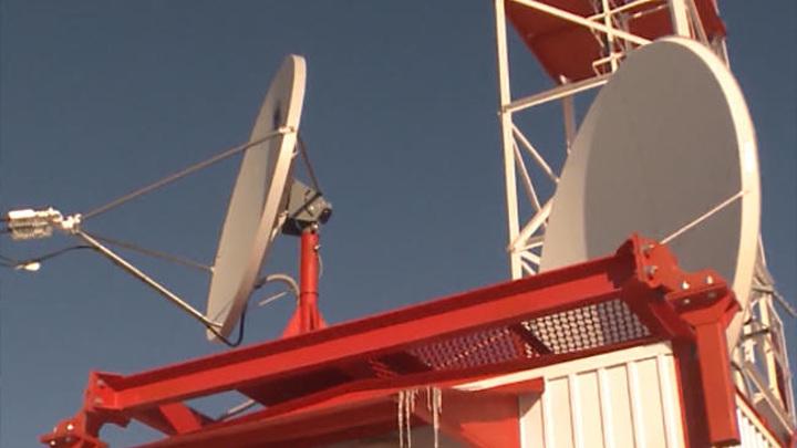 К курганским малонаселенным деревням и селам проведут широкополосный интернет