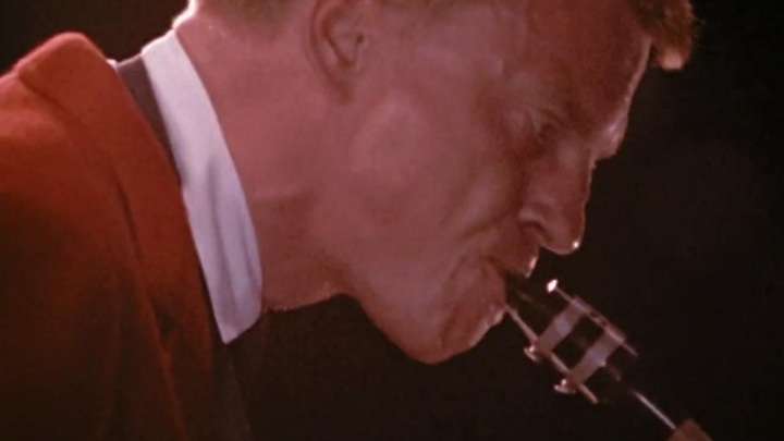94 года со дня рождения саксофониста Джерри Маллигана