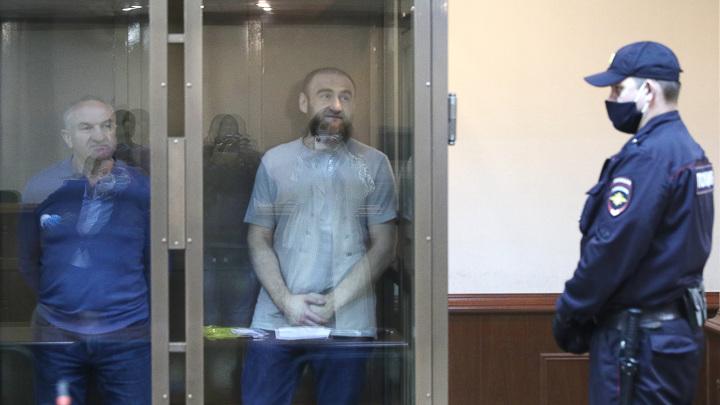 Дело Арашуковых направлено в Верховный суд