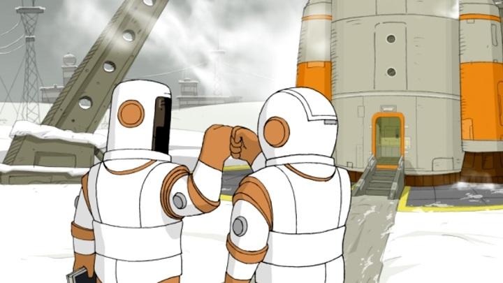8 апреля — День российской анимации