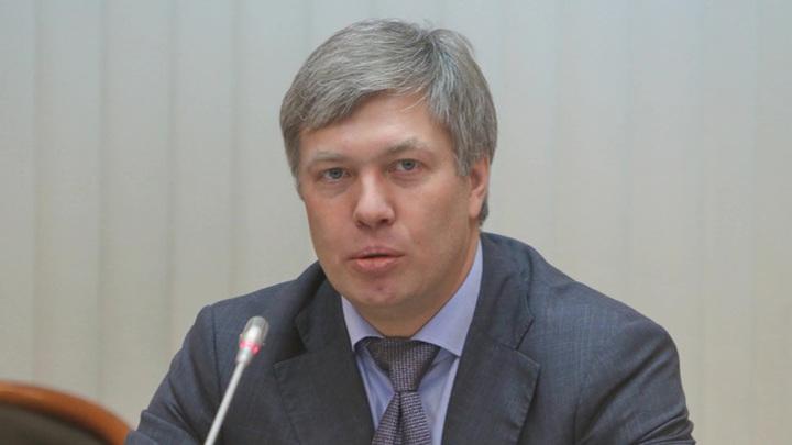 Правительство Ульяновской области отправлено в отставку