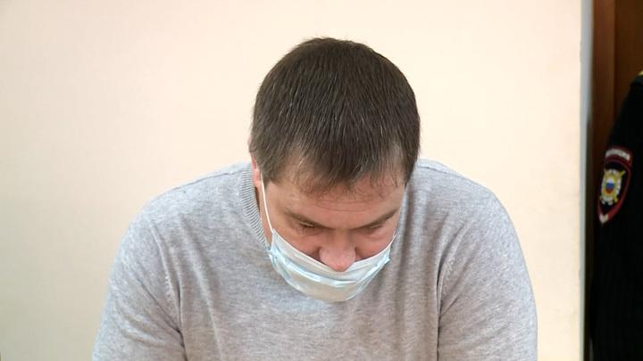Верховный суд смягчил приговор уфимцу, избившему до смерти педофила