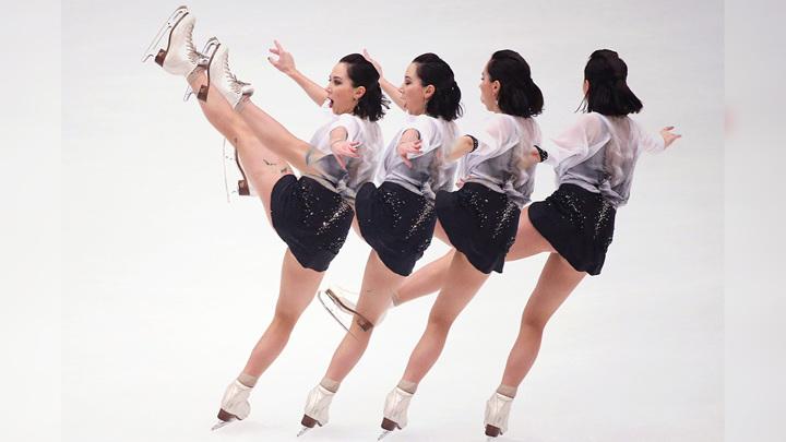Командный чемпионат фигуристов начнут танцоры, а завершат женщины