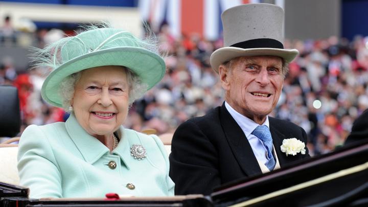 Со смертью принца Филиппа Елизавета II лишилась главной опоры