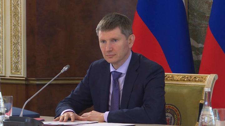 """На инфраструктуру экономической зоны """"Грозный"""" выделят полтора миллиарда рублей"""