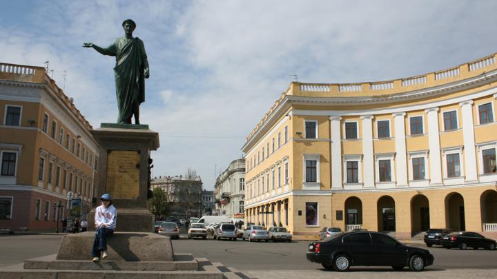 """Названы """"критически важные"""" для России украинские города"""