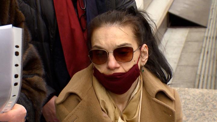 Баталова дала показания, Дрожжина приблизилась к приговору