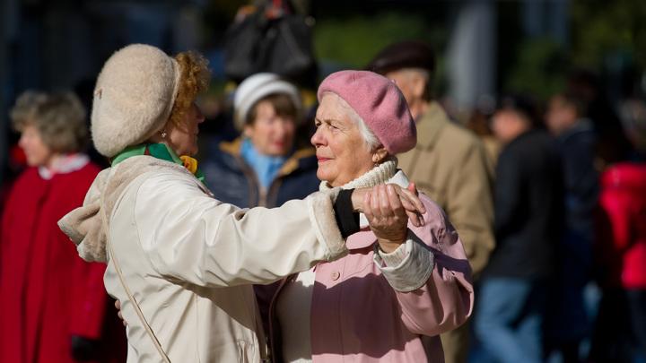 ПФР уточнил, кто может досрочно уйти на пенсию