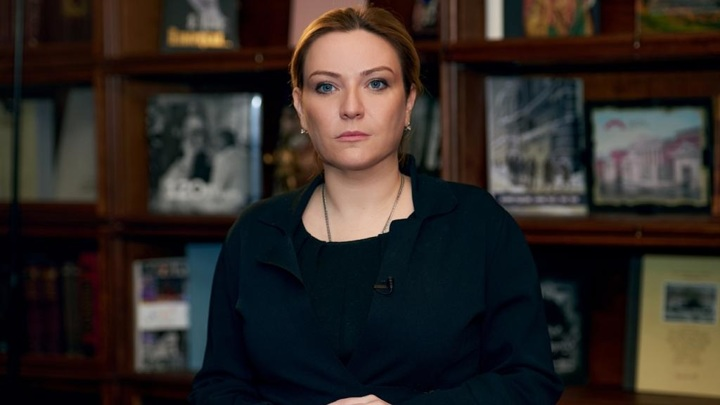 Любимова соболезнует семье Верника