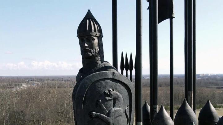Путешествие по местам Александра Невского