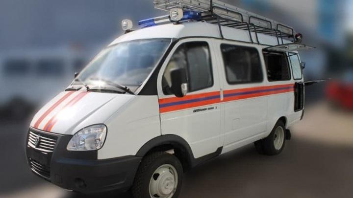 Один человек погиб при обрушении несущих конструкций в здании на Ставрополье