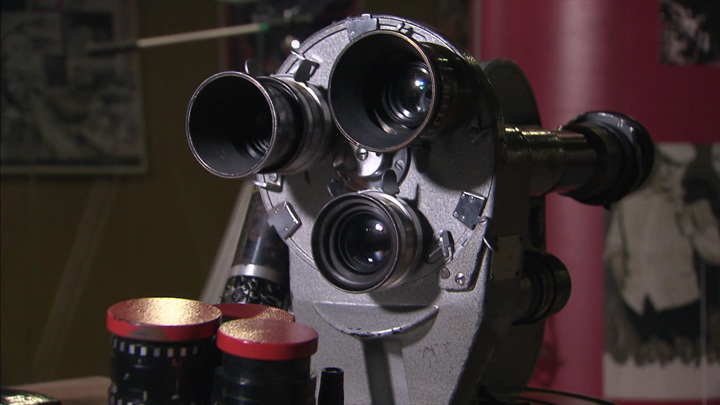 Земля из космоса: о специфике фото- и киносъемки с борта космического корабля